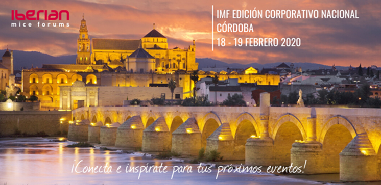 La EMA e Iberian MICE Forums te invitan a descubrir en Córdoba las claves de la medición del ROI en MICE Marketing