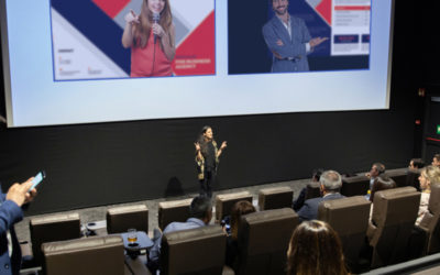 Cinesa, partner perfecto para tus eventos