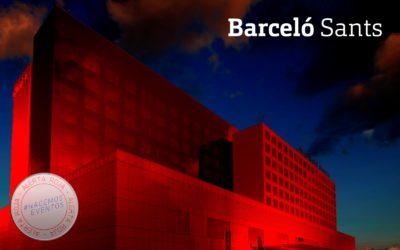 Barceló Hotel Group se suma a la iniciativa Alerta Roja